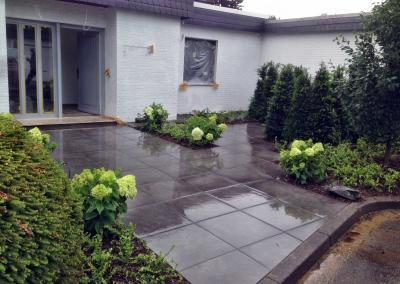 Gartenanlage in Kempen - 4