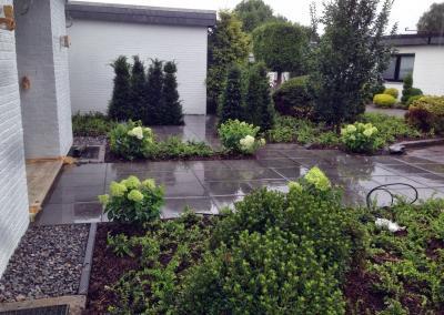 Gartenanlage in Kempen - 5