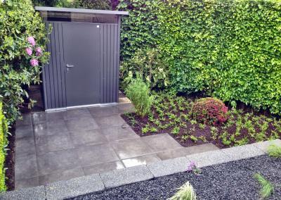 Gartenanlage in Kempen - 7