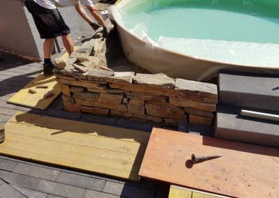 Gartenbau Remen - Projekt Willich - (6)