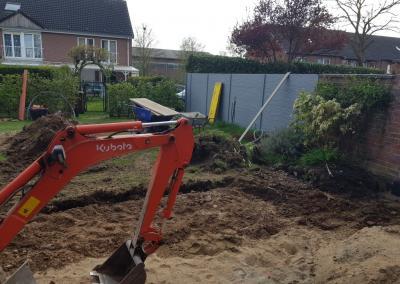 Gartenbau Remen - Projekt Willich - (7)