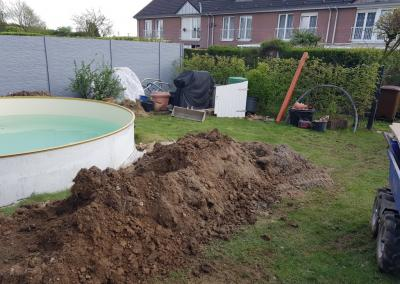 Gartenbau Remen - Projekt Willich - (8)