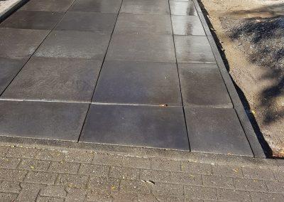 Schellevis Terrasse Einfahrt Neersen Galaba Remen - (8)