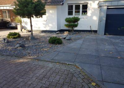 Schellevis Terrasse Einfahrt Neersen Galaba Remen - (9)